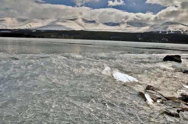 Ice Braking