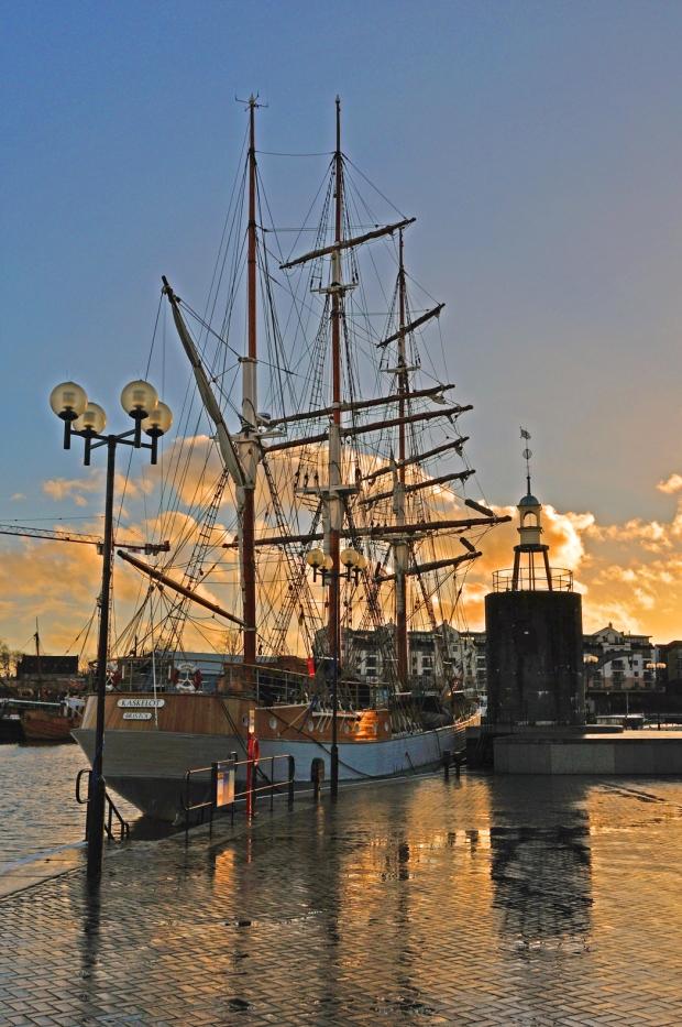 Kaskelot Bristol