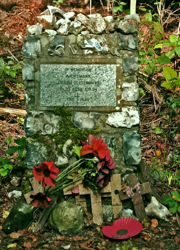 Southdown Way Memorial