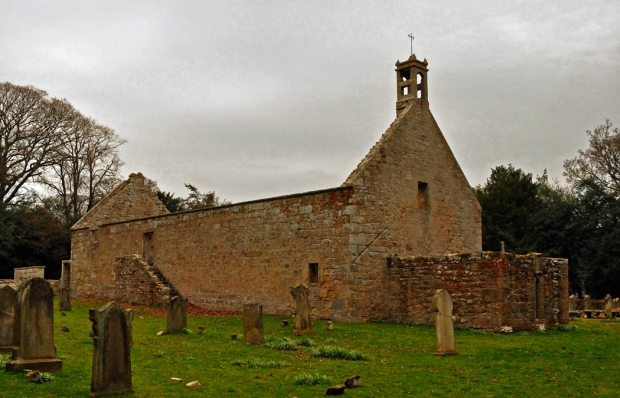 The Church Of St Peter's